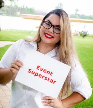 gabby - event superstar