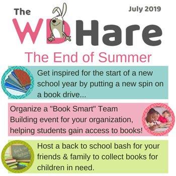 wd newsletter july 2019