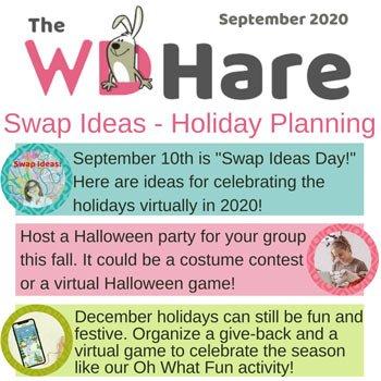 wd newsletter Sept 2020